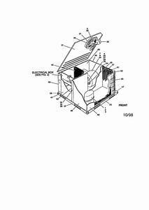 York Air Conditioner Parts