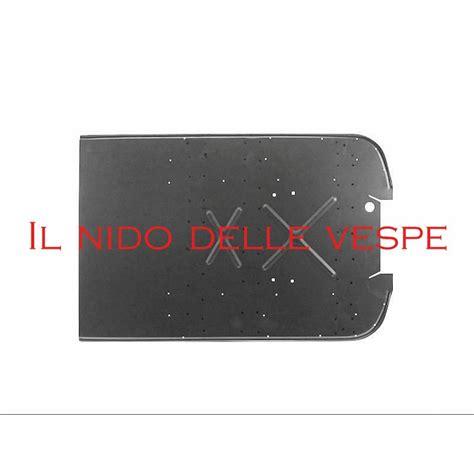 Pedana Vespa by Pedana Vespa Compl Sprint Veloce Ts Rally 70 Cm Il Nido