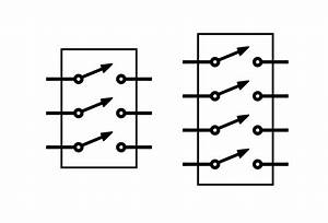 Common Switches Used In Electronics Projects