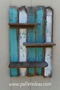 1000 ideas about decorating wall shelves on pinterest With kitchen cabinets lowes with diy pallet wall art