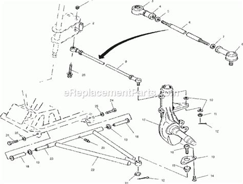 polaris trailblazer 250 parts diagram automotive parts