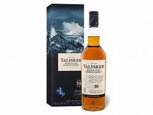 Kochboxen Für Singles : talisker single malt scotch whisky 10 jahre mit geschenkbox 45 8 vol ~ Orissabook.com Haus und Dekorationen