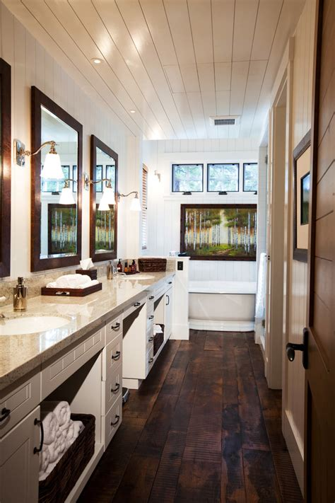 rustic wood siding sumptuous hardwood floors look san francisco rustic