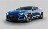 Performance Packages for the Chevrolet Camaro 6th Gen ZL1