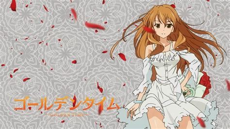 Golden Time Episode 24 Season Finale Review & Live ...