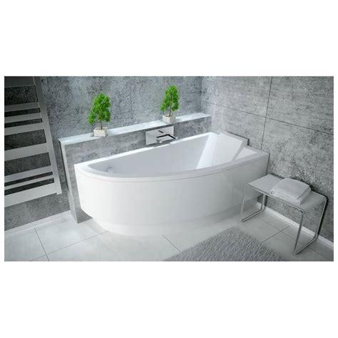 baignoire d angle baignoire oriego baignoire design mobilier salle de