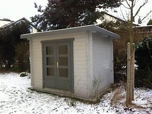 Wpc Gartenhaus Flachdach : pultdach gartenhaus gsp blockhaus ~ Whattoseeinmadrid.com Haus und Dekorationen