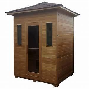 uk saunas 3 4 person outdoor infrared sauna ceramic heaters