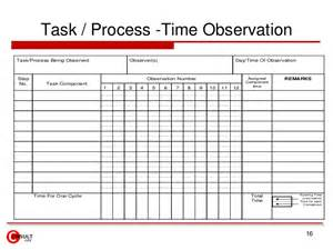 Motion Study Excel Template Counting Number Worksheets Observation Worksheets Free Printable Worksheets For Pre