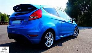 Ford Fiesta 7 : achat ford fiesta 1 6 l titanium mk7 d 39 occasion pas cher ~ Melissatoandfro.com Idées de Décoration