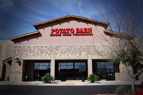 potato barn   power  gilbert az  power ray
