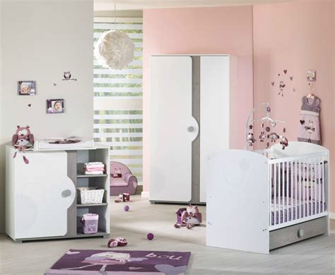 chambre bebe fille complete photo lit bebe evolutif