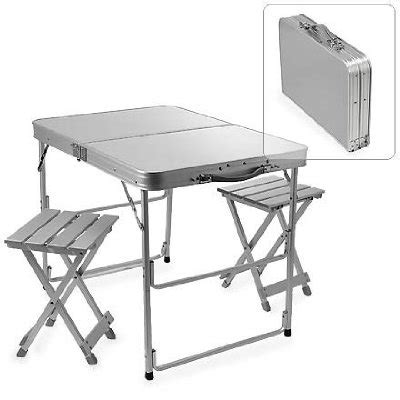 portable table and chairs oasis 2 person folding table and chairs gadgetgrid