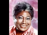 Esther Rolle -ROCK AND ESTHER ROLLE!!! - YouTube