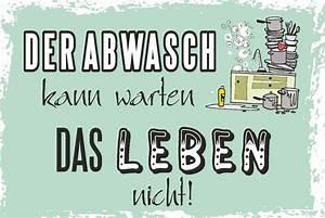 Sprüche Für Die Küche : magnettafel pinnwand mit spruch lustig k che abwasch ebay ~ Watch28wear.com Haus und Dekorationen
