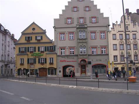 Netto Store Regensburg Mgrs Utq Geograph