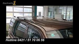 T5 Armlehne Nachrüsten : einfache montage von dachreling an einem vw t5 ~ Jslefanu.com Haus und Dekorationen