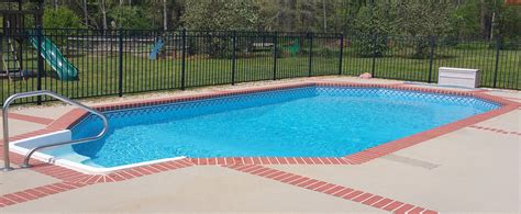 Inground Swimming Pool Liners And