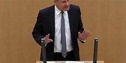 Landtag Baden-Württemberg - Netz feiert FDP-Politiker für ...