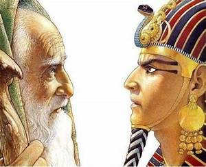 """KnoWhy OTL13A — What Did the Lord Mean When He Said Moses Would Become """"God to Pharaoh"""" During ..."""