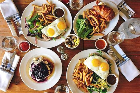 the best splurge brunch in toronto