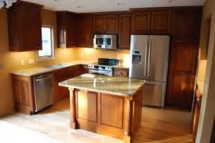 cabinets for kitchen island custom cabinets mn custom kitchen island
