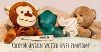 What is the history of Rocky Mountain Spotted Fever?