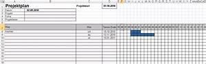 Excel Tage Aus Datum Berechnen : projektplan mit bedingter formatierung office ~ Themetempest.com Abrechnung