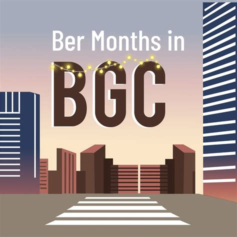 The Lead Realty | Ber Months at The Fort