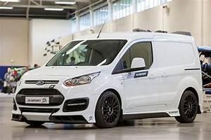 Ford Transit Connect 5 Places : ford transit connect m sport review parkers ~ Medecine-chirurgie-esthetiques.com Avis de Voitures