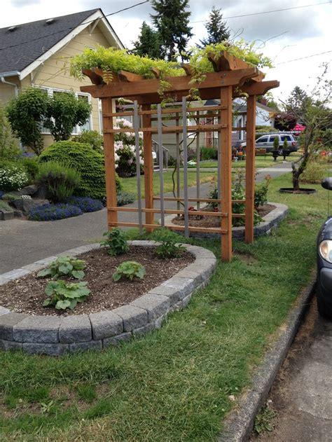 images  park strips  pinterest gardens
