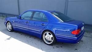 Mercedes Gap : 1998 mercedes benz e55 amg german cars for sale blog ~ Gottalentnigeria.com Avis de Voitures