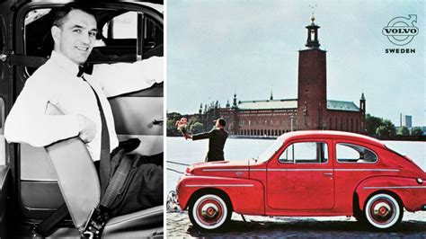 volvo gave    important invention  save lives