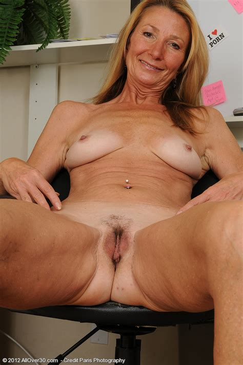 Mature Ladyboss Pam Get Naughty In The Office Moms Archive