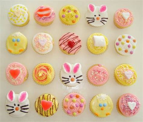 easter cupcakes decorations easy easter cupcakes for kids and adults family holiday net guide to family holidays on the