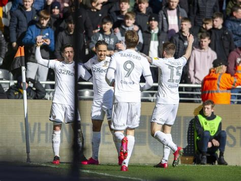 Leeds United hailed as 'the best in the Championship ...