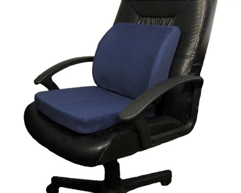 desk chair seat cushion office chair back support cushion odyssey coaches