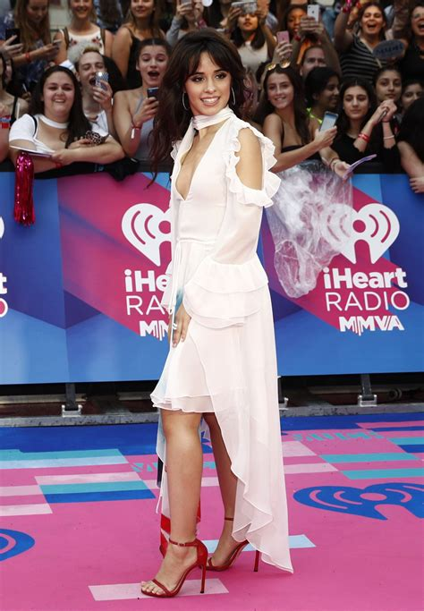 Camila Cabello Red Carpet Iheartradio Muchmusic Video