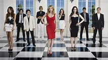 Revenge TV show: time to end?