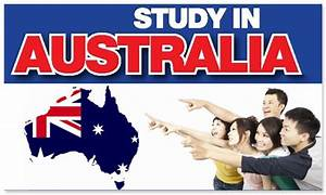 Study in Australia: Our Higher Education Sector fuels ...
