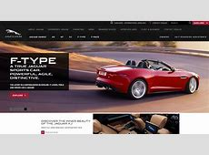 30 Best Automotive Websites For Your Inspiration