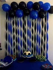 Party Decoration Ideas Elegant Best 25 Crepe Paper ...