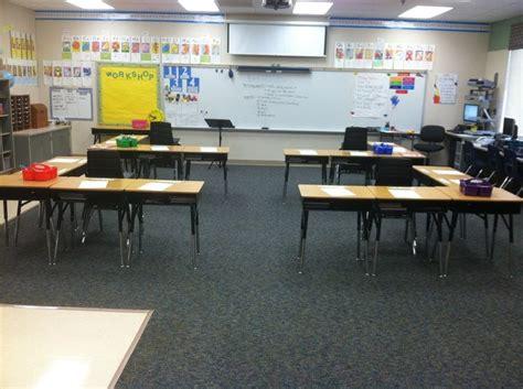 17 best ideas about classroom desk arrangement on