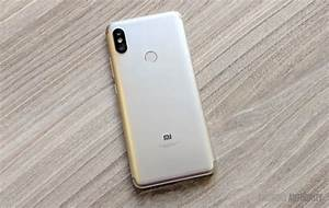 Xiaomi Redmi Y2 Revealed With 6