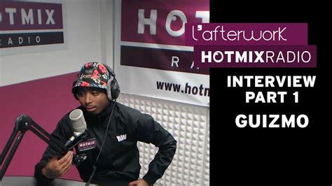regarder guizmo l afterwork sur hotmixradio