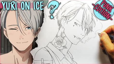 happened  victor nikiforov yuri  ice anime