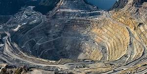 New Top 5 Largest Open Pit Gold Mines In The World ...