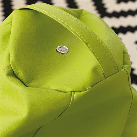 rivestimento poltrona sacco poltrona pouf a sacco in ecopelle sfoderabile vari