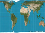 US schools to get new world map after 500 years of ...