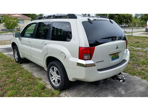 Mitsubishi Endeavor 2004 For Sale by 2004 Mitsubishi Endeavor For Sale By Owner In